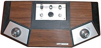 APF TVFUN-401