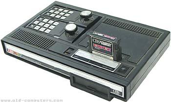 Coleco Colecovision 3s
