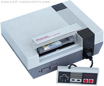 Nintendo NES 1s